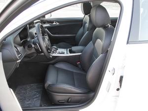 2018款GT 前排座椅