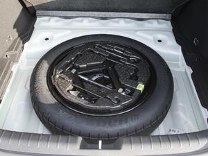 2018款GT 备胎