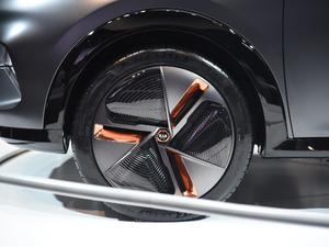 2018款Niro EV 细节外观