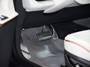 2018款Niro EV 空间座椅