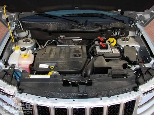 jeep 2011款指南者高清图片