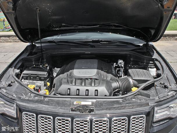 Jeep2014款大切诺基