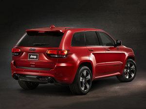 2014款Red Vapor 整体外观