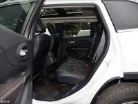 空间座椅自由光(进口)后排空间