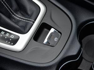 2015款2.4L 精英版 驻车制动器