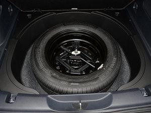 2015款2.4L 精英版 备胎