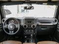 Jeep中控区