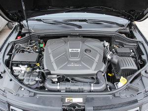 2017款3.0TD 高性能四驱版 国IV 发动机