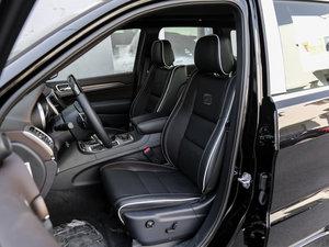 2017款3.6L 豪华导航版 前排座椅