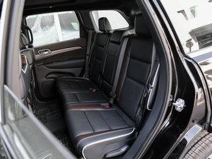 2017款3.6L 豪华导航版 后排座椅