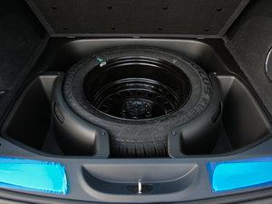2017款3.6L 豪华导航版 备胎