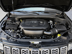 2017款3.6L 豪华导航版 发动机
