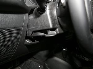 2017款3.0L Sahara四门舒享版 空间座椅