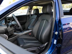 2019款280TGDi 运动版 前排座椅