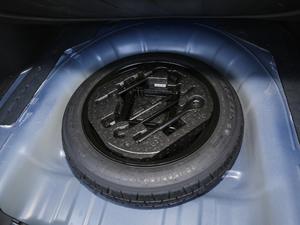 2019款280TGDi 运动版 备胎