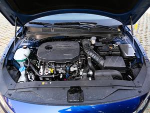 2019款280TGDi 运动版 发动机