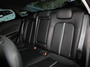 2019款280TGDi 智速版 后排座椅