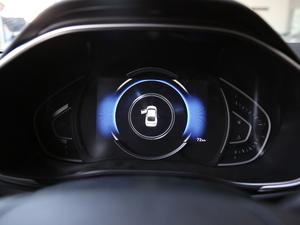 2019款280TGDi 智速版 仪表
