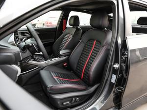 2019款280TGDi 智尊版 前排座椅
