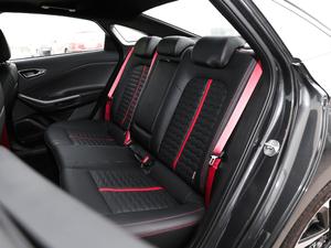 2019款280TGDi 智尊版 后排座椅