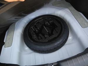 2019款280TGDi 智速版 备胎