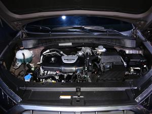 2019款1.6T 基本型 发动机