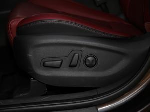 2019款280TGDi 双离合四驱智尊版 座椅调节