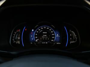 2019款280TGDi 双离合四驱智尊版 仪表