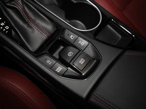 2019款280TGDi 双离合四驱智尊版 驻车制动器