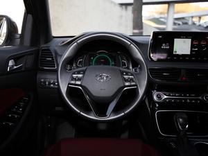 2019款280TGDi 双离合四驱智尊版 方向盘