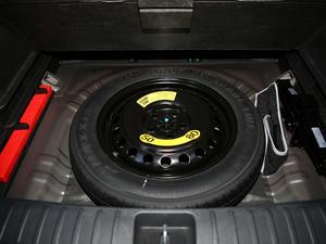 2019款280TGDi 双离合四驱智尊版 备胎