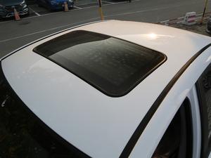 2018款GS PLUS版 车顶