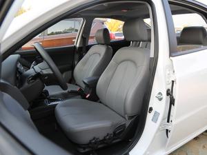 2018款GS PLUS版 前排座椅