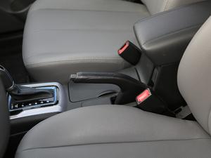 2018款GS PLUS版 驻车制动器