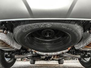 2019款第四代胜达 380 TGDi TOP 自动四驱旗舰版 备胎