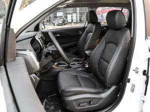 2019款2.0L 自动两驱智勇・畅联版 前排座椅