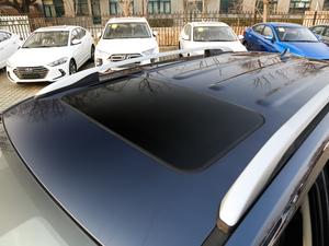 2019款2.0L 自动两驱智勇・畅享版 车顶