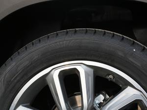 2019款2.0L 自动两驱智勇・畅享版 轮胎尺寸