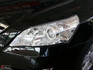2009款2.4L 自动顶级版 头灯
