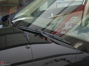 2009款2.4L 自动顶级版 雨刷