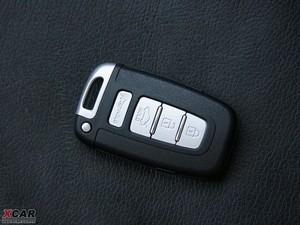 2009款2.4L 自动顶级版 其它
