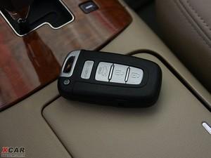 2009款2.4L 自动顶级版 钥匙