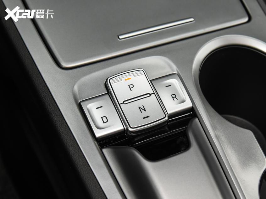 北京现代2019款ENCINO 昂希诺EV