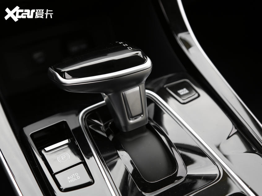 北京现代2020款ix25
