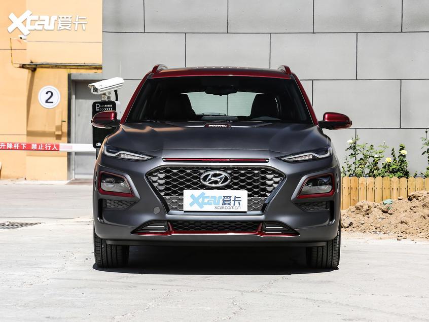 北京现代2019款ENCINO 昂希诺