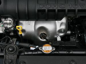 2011款1.6L 手动舒适版 发动机