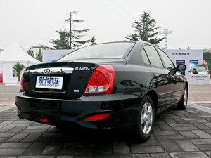 2011款1.6L 手动舒适版 后侧45度