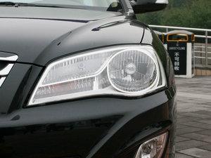 2011款1.6L 手动舒适版 头灯