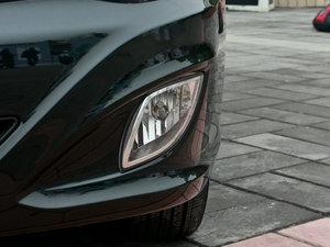 2011款1.6L 手动舒适版 雾灯