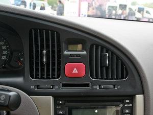 2011款1.6L 手动舒适版 空调出风口